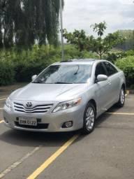 Toyota Camry 2011 - 49km - Novo - Não troca - 2011