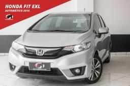 Honda FIT 2016 Automatico EXL