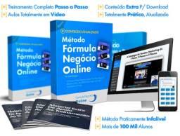 Curso de vendas online
