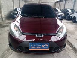 FORD FIESTA 2011 COMPLETO +GNV só 19,00