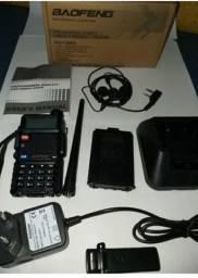 Rádio uv5 R zerado