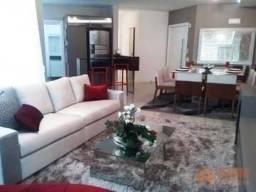 Apartamento mobiliado e decorado no Portinax, com 3 suítes e 2 vagas privativas no Centro