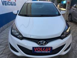Hyundai hb20 confort plus 2015