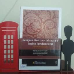Livro: Relações Étnico-Raciais Para o Ensino Fundamental
