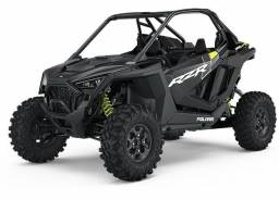 RZR Polaris pro XP base UTV