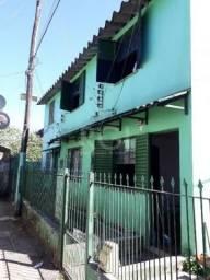 Casa à venda com 2 dormitórios em Guarujá, Porto alegre cod:MI270374