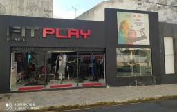 Fit play brasil equipamentos