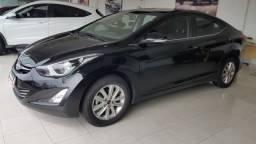 Hyundai Elantra Hyundai \ Elantra 4P