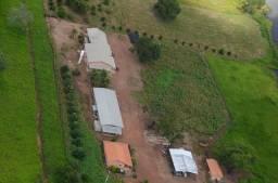 Fazenda de luxo no Tocantins!! Fazenda pronta!!