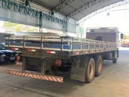 Vw 24250 Truck Carroceria