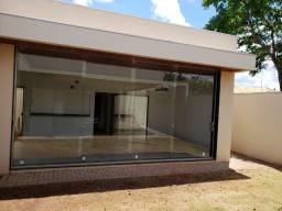 Projeto moderno. Casa com 149 m²