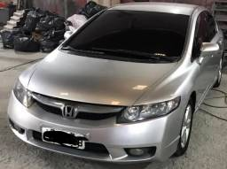 Honda New Civic completo 1.8