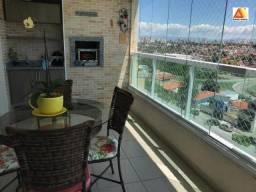 Apartamento à venda com 3 dormitórios em Jardim satélite, São josé dos campos cod:3772