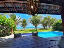 Título do anúncio: Beach Classe Eco Life - Bangalô 5 quartos à beira-mar em Muro Alto