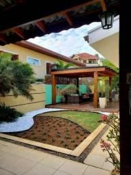 Sobrado com 4 dormitórios à venda, 340 m² por R$ 1.300.000,00 - Residencial Santa Helena -