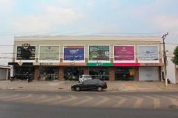 Loja comercial para alugar em Grande terceiro, Cuiabá cod:CID1042