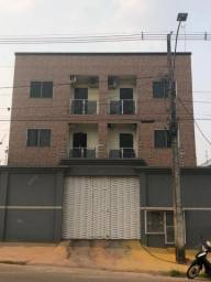 Apartamento 01 quarto - Conquista - Rio Branco/AC