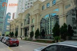Apartamento com 3 dormitórios para alugar, 144 m² por R$ 8.500,00/mês - Centro - Balneário