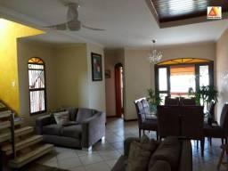 Casa à venda com 3 dormitórios em Jardim altos de santana i, Jacareí cod:4139