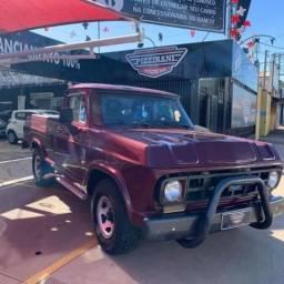 Chevrolet c14 1971 gasolina 2p manual