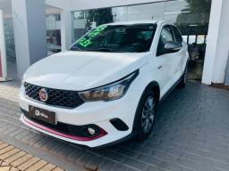 Fiat Argo Hgt 1.8 At6 Flex 2018