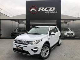 Discovery sport 2017/2018 2.0 16v td4 turbo diesel hse automático 7 lugares
