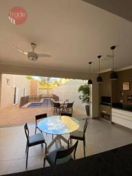 Casa à venda, 227 m² por R$ 875.000,00 - Vista Bela - Ribeirão Preto/SP