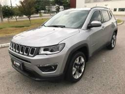 Jeep Compass Longitude F