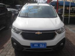Chevrolet SPIN ACTIV7 1.8 8V Econo.Flex 5p Aut. 2018/2019