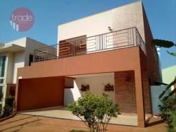 Casa com 3 dormitórios para alugar, 265 m² por R$ 4.000,00/mês - Condomínio Buona Vita - R