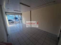 Salão para alugar, 53 m² por R$ 1.500,00/mês - Vila Rio Branco - Jundiaí/SP