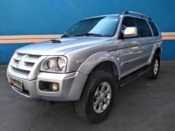 Pajero Sport 3.5 V6 Flex 4x4 Aut.