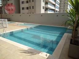 Apartamento com 3 dormitórios à venda, 200 m² por R$ 1.240.000,00 - Jardim Botânico - Ribe
