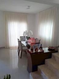Casa residencial à venda, Quinta da Primavera, Ribeirão Preto - CA1519.