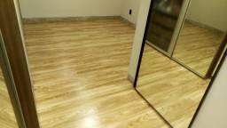 PROMOÇÃO?   Instalação de piso vinílico MATERIAL INCLUSO  R$ 80 m²