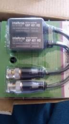 Conector Balun