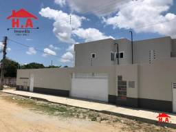 Apartamento com 2 dormitórios à venda, 54 m² por R$ 110.000 - Pavuna - Pacatuba/CE