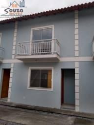 Casa Duplex para Venda em Vista Alegre São Gonçalo-RJ