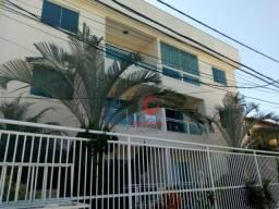 Apartamento com 2 dormitórios para alugar, 70 m² por R$ 1.200,00/mês - Jardim Campomar - R