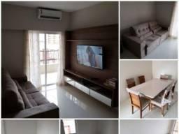 Apartamento para alugar com 3 dormitórios em Jd. panorama, Bauru cod:610
