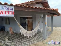 Casa com suíte em Itajuba - Barra Velha