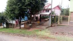 Casa com 2 dormitórios à venda por R$ 250.000,00 - Jardim do Cedro - Lajeado/RS