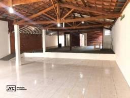 Salão para alugar, 280 m² por R$ 1.600,00/mês - Loteamento Remanso Campineiro - Hortolândi