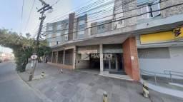 Apartamento mobiliado com 2 dormitórios à venda, 67 m² por R$ 175.000 - Cristo Redentor -