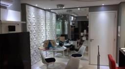 Apartamento com 2 dormitórios para alugar, 70 m² por R$ 3.300/mês - Humaitá - Porto Alegre