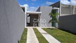 Casa à venda, 88 m² por R$ 229.000,00 - Mangabeira - Eusébio/CE