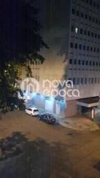 Apartamento à venda com 1 dormitórios em Leme, Rio de janeiro cod:CO1AP44172