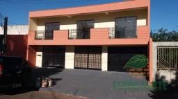Casa assobradada com 3 quartos - Bairro Jardim Silvino em Cambé