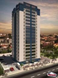 Apartamento à venda com 2 dormitórios em Centro, São carlos cod:16110