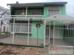 Casa / Sobrado para Venda em Porto Alegre, Camaquã, 4 dormitórios, 2 suítes, 3 banheiros,